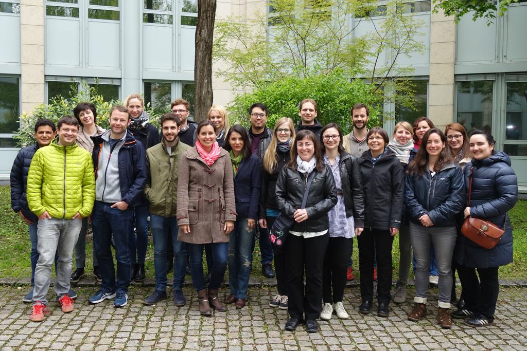 NGS Data Analysis Workshop, May 2017