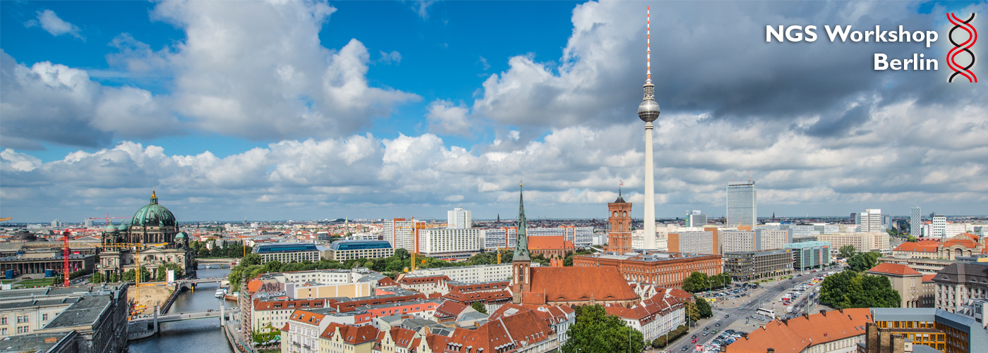 NGS Intro Course in Berlin, Germany
