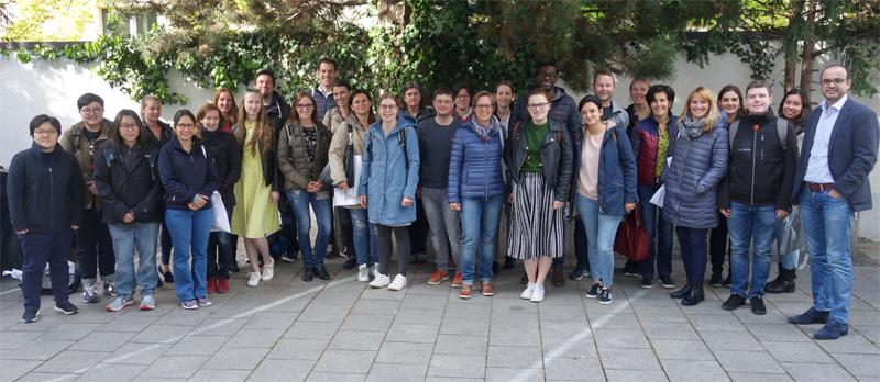 NGS Data Analysis Workshop, May 2019